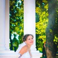 Невеста :: Михаил Тимохин