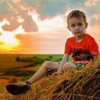 мой любимый сынуля) :: photographer Anna Voron