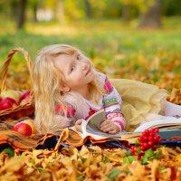 осень :: Виктория Фомина