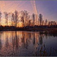 11.Ледяное озеро---06 :: Владимир Холодный
