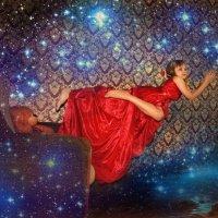 Полеты во сне и наяву :: Анна Lukyanova