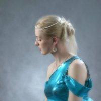 Нормандская принцесса :: Александр Акилов