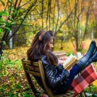 Краски осени! :: Надия Ниязова