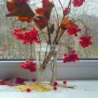 Осень плачет дождем....... :: Павлова Татьяна Павлова