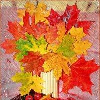 Осеннее настроение в душе :: Лидия (naum.lidiya)