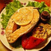 Вкусно и полезно :: Лидия (naum.lidiya)