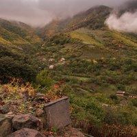 В горах :: Владимир Бегляров