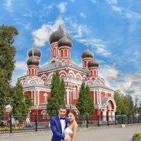 Таня и Леша :: Ирина