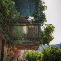 Дом в конце улицы :: Valery