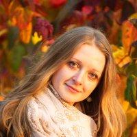Леди Осень :: Maks :))