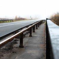 Мост :: Владимир Федоров