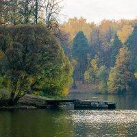 Осень :: Николина Вишнякова