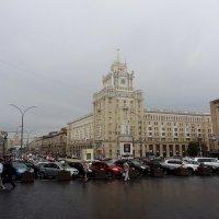 Москва-Пекин! :: Peripatetik
