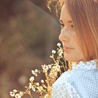 лучи лета :: Олеся Чорнявская