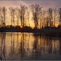 12.Ледяное озеро---07 :: Владимир Холодный