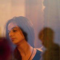 Одиночество... :: Дмитрий Иншин
