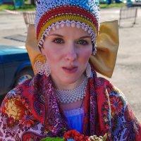 Карельская красавица :: Семен Секки