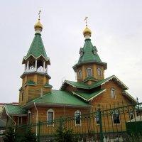 Церковь Сретения Господня . :: Мила Бовкун