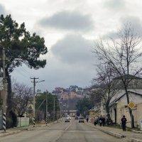 Краснодар-Геленджик :: gribushko грибушко Николай