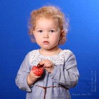 Дети - цветы жизни нашей... :: Детский и семейный фотограф Владимир Кот