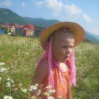 Однажды летом... :: Tatiana Markova
