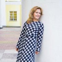 Лилия :: Alina Makerova