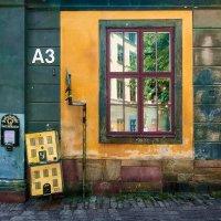 Стокгольм :: Николай