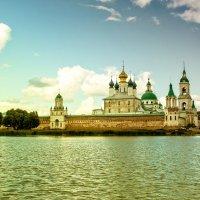 Спасо-Яковлевский мужской монастырь :: Алла ************