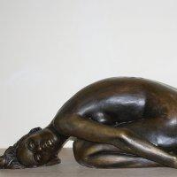 Скульптура... :: Валерия  Полещикова