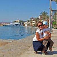 Мама и сынок :: Alexander