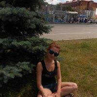 город Тюмень :: Андрей Сухарь