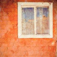 у окна :: Александра Лазукова