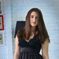 Антикафе Times :: Евгения Казанцева
