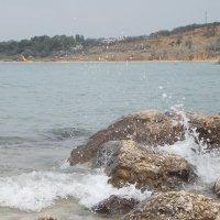 солнце...море...пляж... :: Валерия Кашуба