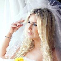 Невеста :: Любовь Лебедева