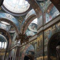Собор Святого Пантелеймона :: Елена Павлова (Смолова)