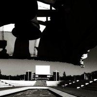 театр из-под стелы 2 :: Николай Семёнов