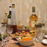 ужин - удачен! :: Евгений Фролов