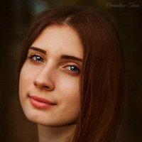 Таня.. :: Taras Oreshnikov
