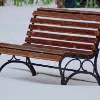 Зима :: Наталья