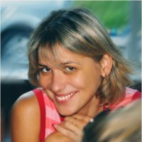 Наталка Борисова :: Сергей Порфирьев