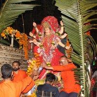 Дурга фестиваль :: maikl falkon