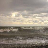 Море 2 :: Олег Дорошенко