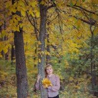 Осень :: Ната Анохина