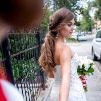 Свадьба Евгении и Дениса :: Nadya Miller