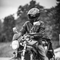 Moto citizen #2 :: Сергей Антропов