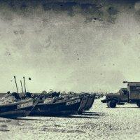 Рыболовство :: Raman Stepanov
