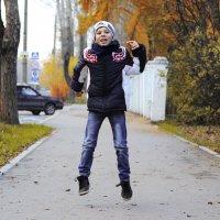 Макисим :: Татьяна Новоселова