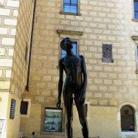 Памятники Праги :: Наиля