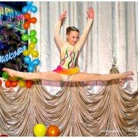 прыжок в танце :: Наталья Мерзликина